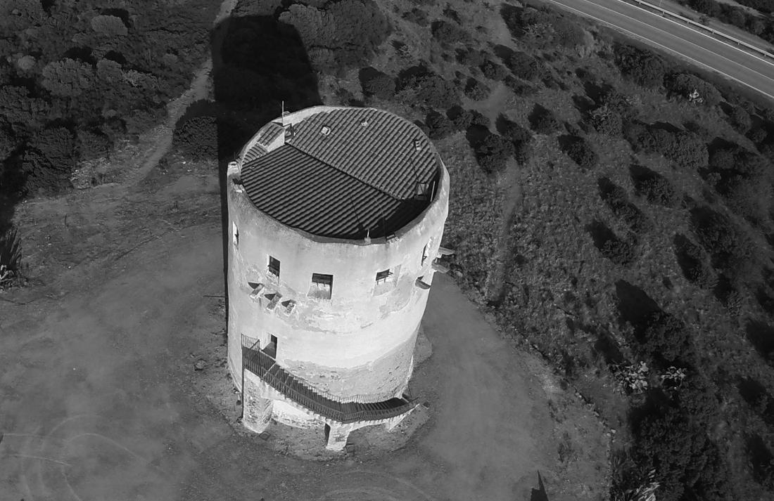 Torre Porto Corallo